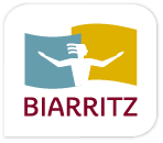 Lien ville de Biarritz