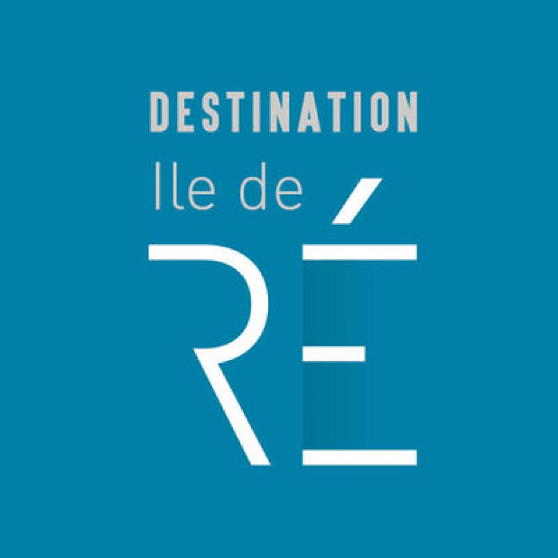 lien office de tourisme île de Ré