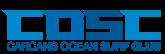 logo Carcans océan sur club