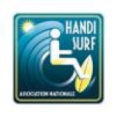 Logo Handi surf
