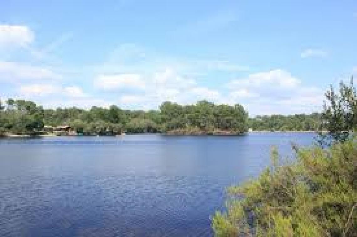 Lac de la Madelaine