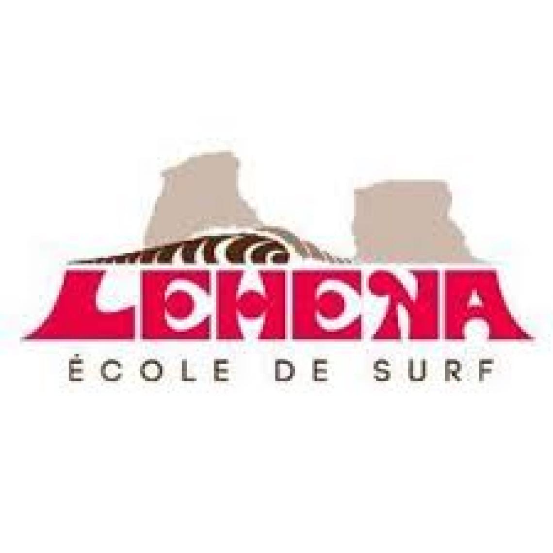 Logo : Ecole de Surf LEHENA