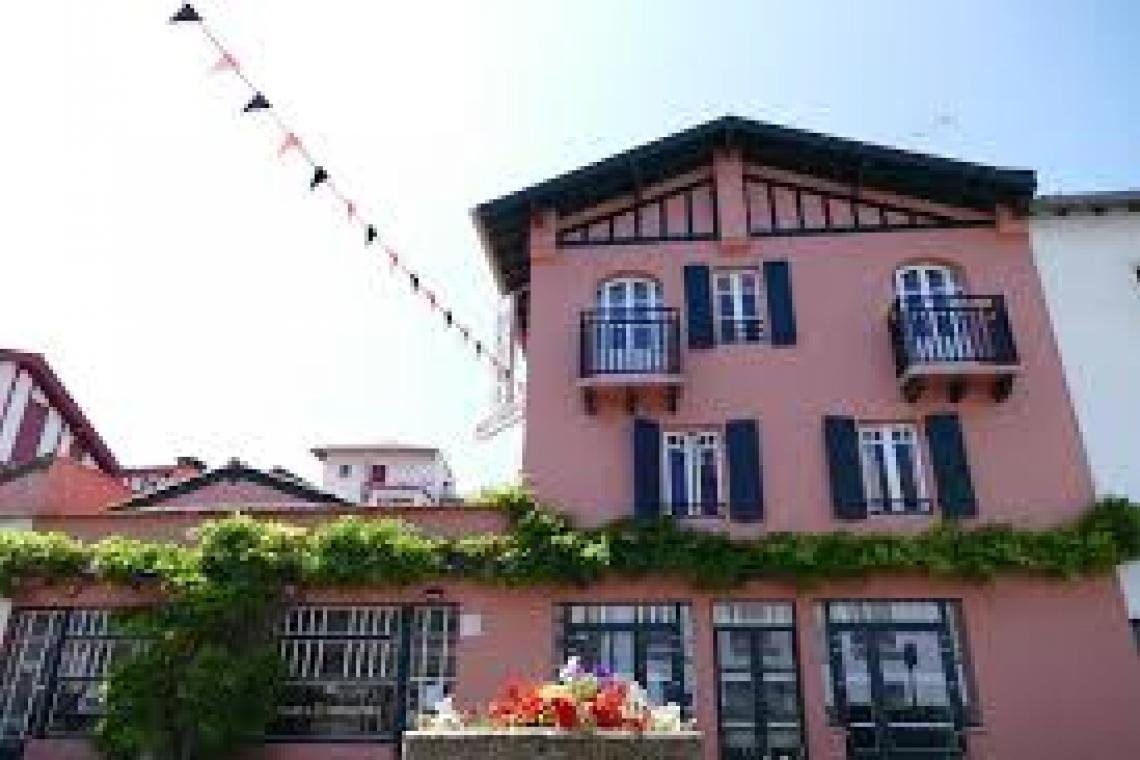 Photo Hôtel