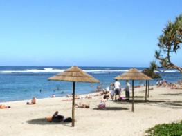 Photo plage