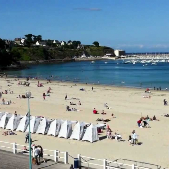 Photo de Saint-Cast-le-Guildo - Grande Plage